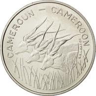 Cameroun, 100 Francs 1972 Essai, KM E15 - Cameroun