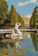 6505- POSTCARD, VIENNA- SCHONBRUNN PALACE, FOUNTAIN - Château De Schönbrunn