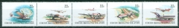 Cocos 1981 Airplanes MNH** - Lot. A352 - Cocos (Keeling) Islands