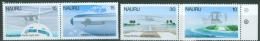 Nauru 1979 Airplane MNH** - Lot. 3278 - Nauru