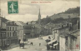 JOINVILLE, RUE DU GRAND-PONT - Joinville