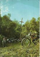 BULTACO MATADOR MK2 (CARTE PUB BULTACO) 1966 SCAN R/V - Motos