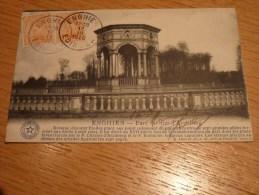 ENGHIEN. Parc Du Duc D´Arenberg. 1920 - Edingen