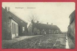 Steenbergen - Kruispoort - Super Geanimeerd ( Verso Zien ) - Nederland