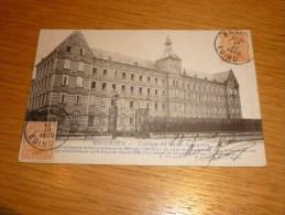 ENGHIEN. Collège De Saint-Augustin. 1920 - Edingen