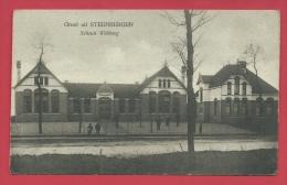 Steenbergen - School Welberg ( Verso Zien ) - Nederland