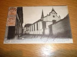 ENGHIEN. Eglise Et Collège DesAugustins. 1920 - Edingen