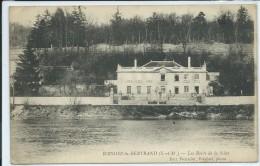 Boissise-la-Bertrand-Les Bords De La Seine-(CPA) - France