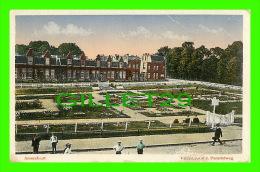 AMERSFOORT, NETHERLAND - ROSARIUM A.D. PARALLELWEG - ANIMATED - J. H. SCHAEFER'S ARTOCHROM - - Amersfoort