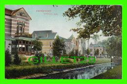 AMERSFOORT, NETHERLAND - LUNTERSCHE BEEK -  UIG. G. B. - - Amersfoort