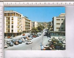 AB62916 VILLA SAN GIOVANNI PIAZZALE DELLA STAZIONE STAZIONI FERROVIARIE AUTO FERROVIE - Reggio Calabria