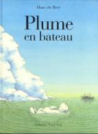 Plume En Bateau (poche) - Hans De Beer - Nord-Sud - Ohne Zuordnung