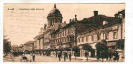 ARAD-Andrassy Téri Részlet - Romania