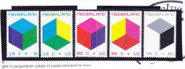 Nederland  1970 NVPH Nr.  895-898  MNH  Kinderzegels Childstamps - Nuevos