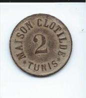 Maison Clotilde Tunis - Non Classificati
