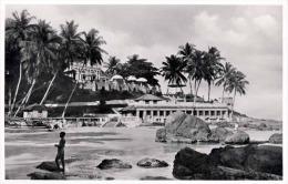 Ceylon Colombo Mount Lavinia Sri Lanka Ceylon ~ 1930 - Sri Lanka (Ceylon)