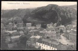 COMBLAIN AU PONT - Panorama - PAS COURANT !! - Comblain-au-Pont