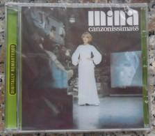 CD DI MINA - CANZONISSIMA 68 SIGILLATO - - Musica & Strumenti