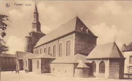 Fosses - Eglise - Fosses-la-Ville
