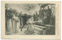 """Istituto Missioni Estere Di Milano - """" 3. Il Beato Pietro Sanz, Vescovo E Compagni ."""" - Gesù"""