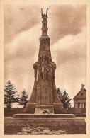 10. CP. Aube. Romilly-sur-Seine, Le Monument Aux Morts (sculpteur Mourgues) - Romilly-sur-Seine
