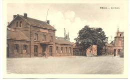 TILLEUR (4420 ) La Gare - Saint-Nicolas