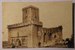CPA  Eglise Fortifiée D'Esnandes  - LM04 - France
