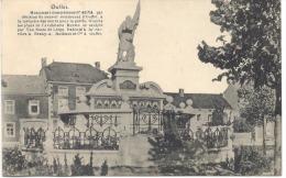OUFFET (4590) Monument - Ouffet