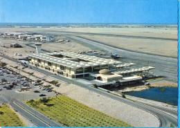 U.A.E. Dubai. International Airport. - Aerodromes