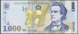 Romania, 1000 Lei, P.106 (1998) UNC - Romania