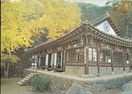 Cpsm  Gf  -  A Decouvrir  Corée Du Sud    132 - Corea Del Sud