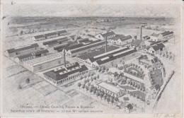 Décines-usines Gignoux. - Frankreich