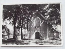 EKSAARDE H. Kruiskapel / Anno 19?? ( Zie Foto Voor Details ) !! - Lokeren