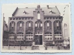 St. CORDULA Klooster Van De Zusters Der Christelijke Scholen / Anno 19?? ( Zie Foto Voor Details ) - Schoten