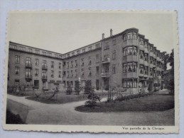 Institut Ste.-Elisabeth Vue Partielle De La Clinique / Anno 19?? ( Zie Foto Voor Details ) - Salute, Ospedali