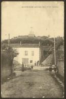 MONTENDRE Le Calvaire (Gautrat) Chte Mme (17) - Montendre