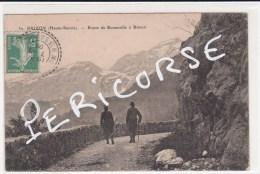 74  Brizon   Route De Bonneville - Altri Comuni