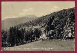 SAN BERNARDO DI PONTE VALTELLINA SONDRIO 1954 - Sondrio