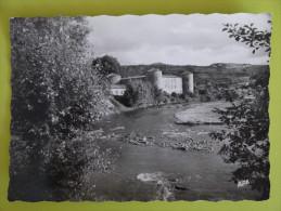 11 COUIZA  Chateau Des Ducs De Joyeuse - France