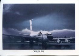 Boeing RC-135S Cobra Ball - 1946-....: Moderne