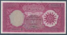 IRAQ. 5 DINARS. 1959. Pick 54a. UNC / NEUF