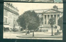 N°115 -  Angoulème - Le Palais De Justice Et L'hotel Du Palais  - Eas147 - Angouleme
