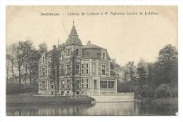 Carte Postale - DESTELBERGEN - Château De Cerbust à A. Cardon De Lichtbuer - CPA  // - Destelbergen