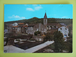 12 LAROQUE FAYET VILLAGE - France