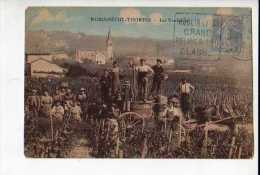 Romaneche Thorins Les Vendanges - Zonder Classificatie