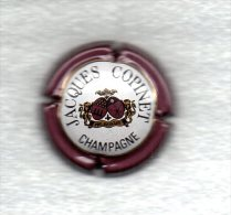 CAPSULE  COPINET  Jacques    Ref  12  !!! - Champagne