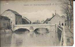 21 DIJON  Pont Des Tanneries - Dijon