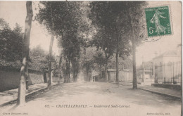 CHATELLERAULT - Chatellerault