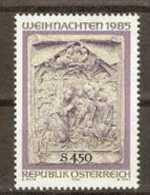 Austria - 1985 Christmas 4.50s MNH **          Sc 1330 - 1981-90 Ongebruikt