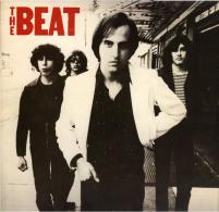 * LP *  THE BEAT (Paul Collins) - SAME  (Holland 1979 EX!!!) - Punk